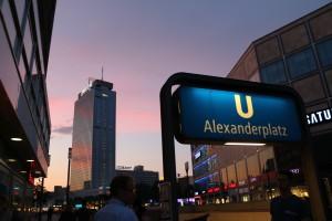 Alexanderplatz Park inn