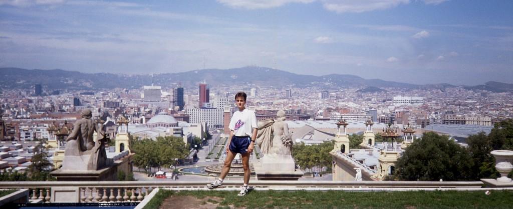 Barcelona 7 panos