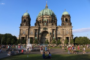Berlin Cathedral IMG_1548