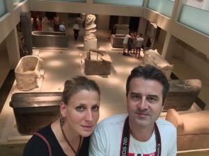 Egyiptom Múzeum