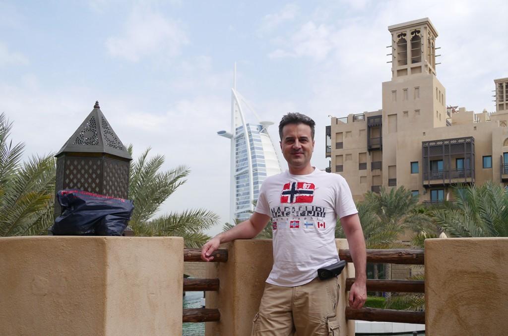 Burj Al Arab Juimeirah